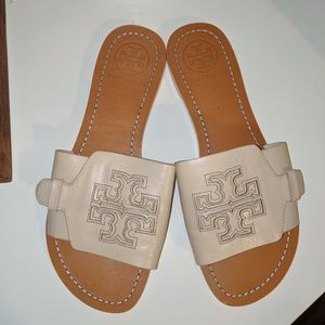 Tory Burch Shoes - Selling because they are a little small on me.